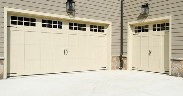 Nice Garage Door Installation Santa Clarita California
