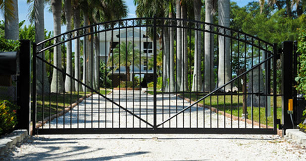 Gate Repair santa clarita