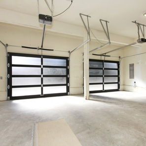 Glass Garage Doors Santa Clarita