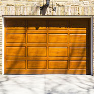 New Garage Door Santa Clarita
