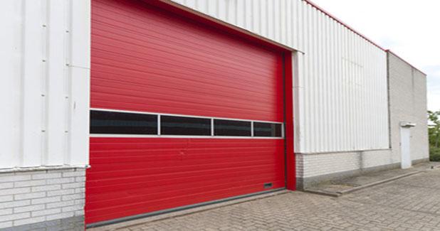 Charming Commercial Garage Door Repair In Santa Clarita California. Overhead Door  Repairs Drien CT Commercial